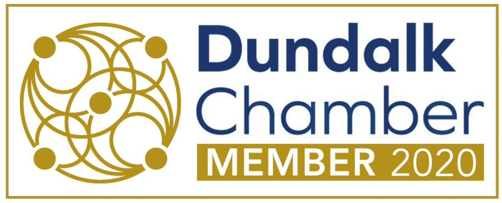 Dundalk Chamber Member 2020 IT support Dundalk Louth North East Cyber Attack Security