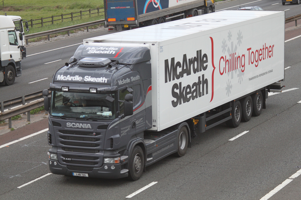 McArdle-Skeath, IT Security Dundalk & Louth