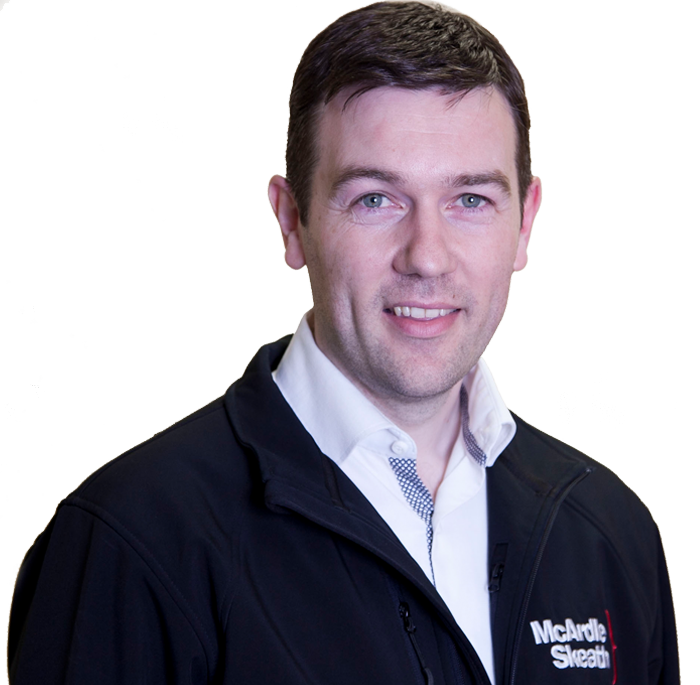 Michael, IT Security Dundalk & Louth